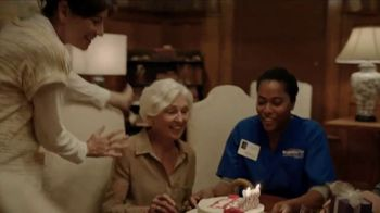 BrightStar Care TV Spot, 'Homecoming' - Thumbnail 8