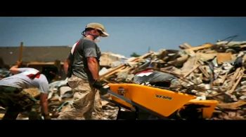Team Rubicon TV Spot, 'AT&T: Your Disaster Response Team'