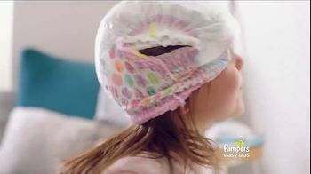 Pampers Easy Ups TV Spot, 'Potty Training Underwear for Toddlers' - Thumbnail 3