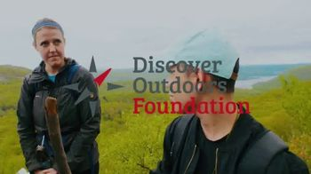 Discover Outdoors TV Spot, 'There's More to Life' - Thumbnail 9