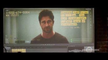Geostorm - Alternate Trailer 38