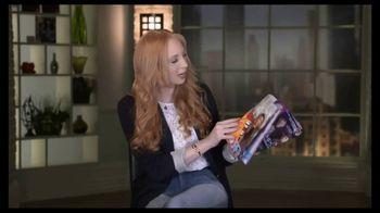Popstar! Magazine TV Spot, 'Better Than Ever' Featuring Elizabeth Stanton - Thumbnail 4