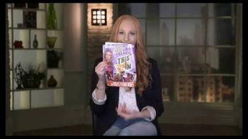 Popstar! Magazine TV Spot, 'Better Than Ever' Featuring Elizabeth Stanton - Thumbnail 5
