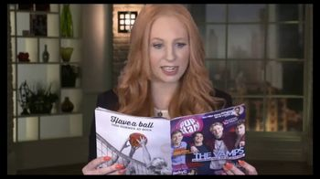 Popstar! Magazine TV Spot, 'Better Than Ever' Featuring Elizabeth Stanton - Thumbnail 6