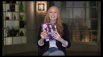 Popstar! Magazine TV Spot, 'Better Than Ever' Featuring Elizabeth Stanton - Thumbnail 8