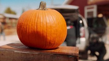 WeatherTech TV Spot, 'Pumpkin Patch Pit Crew' - Thumbnail 2