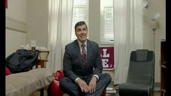 Taco Bell Live Más Spirit Contest TV Spot, 'Student Section' Ft. Rece Davis