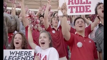 Taco Bell Live Más Spirit Contest TV Spot, 'Student Section' Ft. Rece Davis - Thumbnail 4