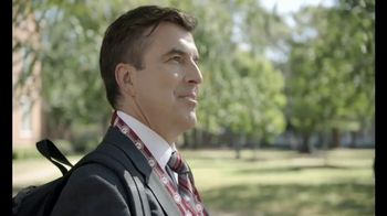 Taco Bell Live Más Spirit Contest TV Spot, 'Student Section' Ft. Rece Davis - Thumbnail 5