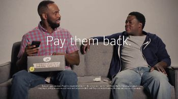 Bank of America Mobile Banking App TV Spot, '#FriendsAgain: The Ticket' - Thumbnail 7