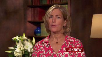 Healthy Women TV Spot, 'In the Know: Genius 3D Exam' Feat. Nancy Brinker - Thumbnail 8