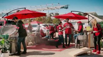 WeatherTech TV Spot, 'Ultimate Tailgate'