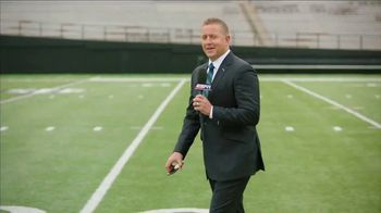 Hulu With Live TV TV Spot, 'ESPN: One Place' Featuring Kirk Herbstreit - Thumbnail 1