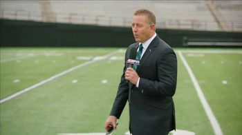 Hulu With Live TV TV Spot, 'ESPN: One Place' Featuring Kirk Herbstreit - Thumbnail 2