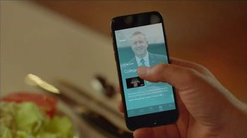 Hulu With Live TV TV Spot, 'ESPN: One Place' Featuring Kirk Herbstreit - Thumbnail 6