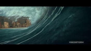 Geostorm - Alternate Trailer 25