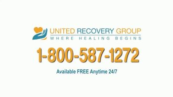 United Recovery Group TV Spot, 'Know Your Options'