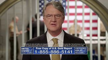 U.S. Money Reserve TV Spot, 'Classified US Gold Report' - Thumbnail 10