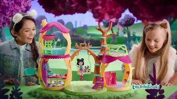 Enchantimals TV Spot, 'Panda's Playhouse'