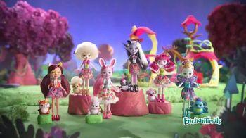 Enchantimals TV Spot, 'Panda's Playhouse' - Thumbnail 8