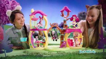 Enchantimals TV Spot, 'Panda's Playhouse' - Thumbnail 3
