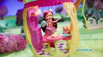 Enchantimals TV Spot, 'Panda's Playhouse' - Thumbnail 4