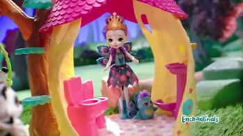 Enchantimals TV Spot, 'Panda's Playhouse' - Thumbnail 5
