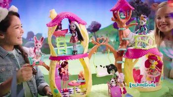 Enchantimals TV Spot, 'Panda's Playhouse' - Thumbnail 7