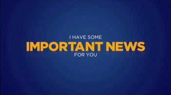 J.D. Mellberg TV Spot, \'Maximize Your Retirement Income\'