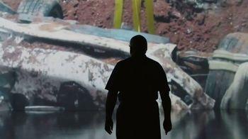 Chubb Group of Insurance Companies TV Spot, 'Flying Cars. Crash Landing'