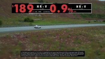 Honda TV Spot, 'Experience Fall' [T2] - Thumbnail 6