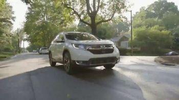 Honda TV Spot, 'Experience Fall' [T2] - Thumbnail 2