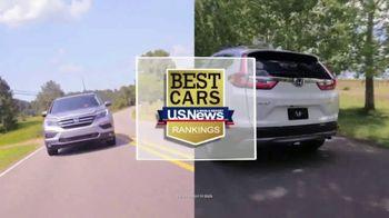 Honda TV Spot, 'Experience Fall' [T2] - Thumbnail 4