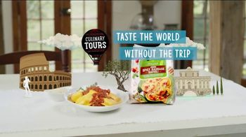 Culinary Tours TV Spot, 'Taste the World Without the Trip' - Thumbnail 8