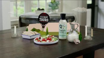 Culinary Tours TV Spot, 'Taste the World Without the Trip' - Thumbnail 2