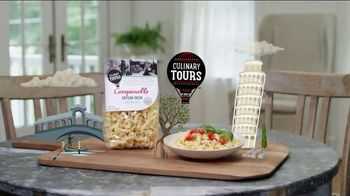 Culinary Tours TV Spot, 'Taste the World Without the Trip' - Thumbnail 3