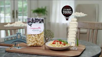 Culinary Tours TV Spot, 'Taste the World Without the Trip' - Thumbnail 4