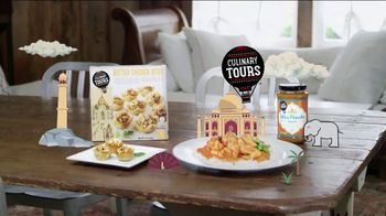Culinary Tours TV Spot, 'Taste the World Without the Trip' - Thumbnail 5