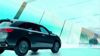 2017 Acura MDX TV Spot, 'By Design: Coast' [T2] - Thumbnail 3