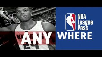 DIRECTV TV NBA League Pass TV Spot, 'Free Preview' - Thumbnail 4