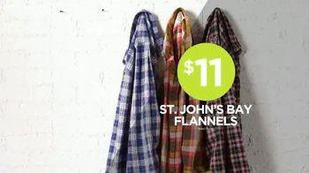 Power Penny Days: Denim, Sweatshirts and Flannel thumbnail