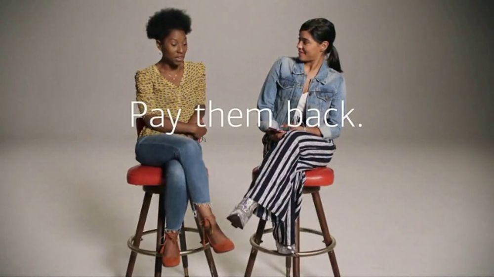Bank Of America Mobile Banking App Tv Commercial Friendsagain Girls Weekend Ispot Tv