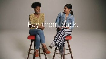 Bank of America Mobile Banking App TV Spot, '#FriendsAgain: Girls Weekend'
