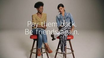 Bank of America Mobile Banking App TV Spot, '#FriendsAgain: Girls Weekend' - Thumbnail 7
