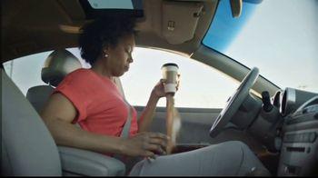 TireRack.com TV Spot, 'Hot Coffee' - Thumbnail 3