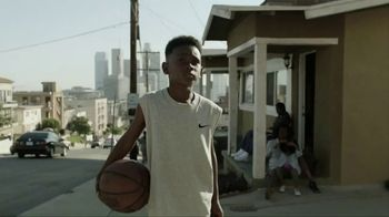 Nike TV Spot, 'Want It All' Feat. LeBron James, Kevin Durant, Paul George - 548 commercial airings
