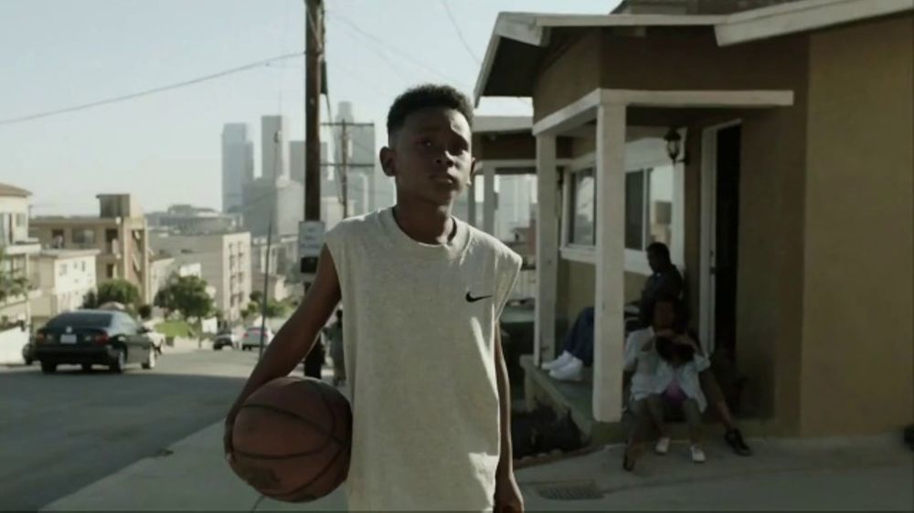 buy popular 42d95 455b8 Nike TV Commercial,  Want It All  Feat. LeBron James, Kevin Durant, Paul  George - iSpot.tv