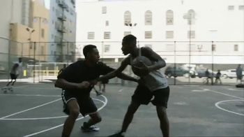 Nike TV Spot, 'Want It All' Feat. LeBron James, Kevin Durant, Paul George - Thumbnail 2