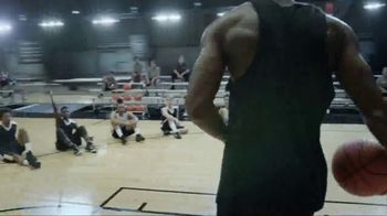 Nike TV Spot, 'Want It All' Feat. LeBron James, Kevin Durant, Paul George - Thumbnail 3