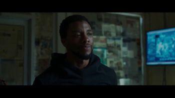 Black Panther - Alternate Trailer 2